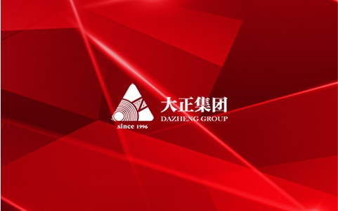 广州大正贸易有限公司