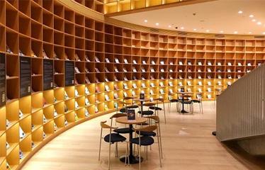 携手创显科教合作开发新华书店在线课程平台